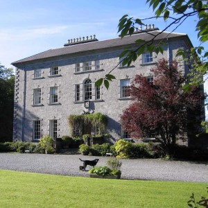 Coopershill House Sligo